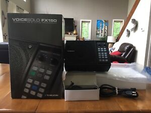 TC HELICON VOICE SOLO 150 Personal Monitor/PA and Sure Beta 58