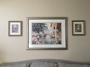 Wall Art Pictures Set