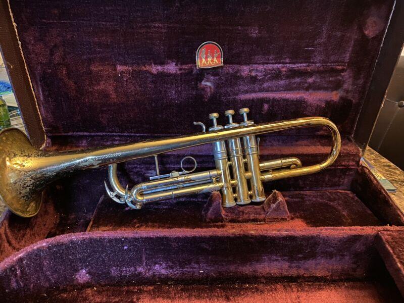 Conn Connstellation Trumpet 28B
