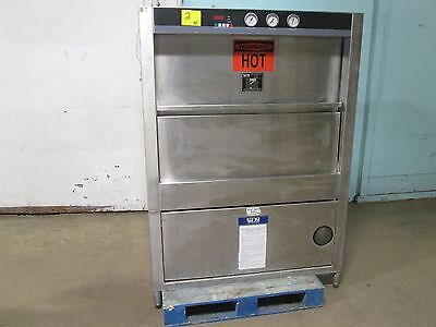Douglas Sd20-e-4803 H.d. Commercial Door Type Potspans High Temp Dishwasher