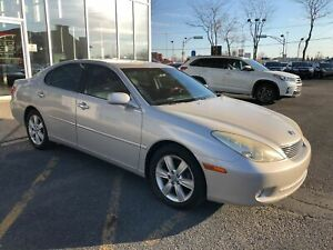 2006 Lexus ES 330 *NAVIGATION, CUIR, BLUETOOTH*