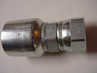 Parker P43 Hydraulic Fitting 10643-12 12