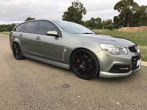 2013 Holden Commodore Wagon Wallan Mitchell Area Preview