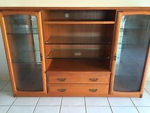 Timber Entertainment Cabinet Currumbin Waters Gold Coast South Preview