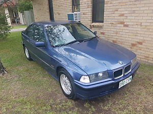 Bmw 318i original Banora Point Tweed Heads Area Preview