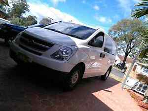 Hyundai iload 2009 Busby Liverpool Area Preview