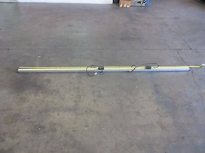 Mitutoyo 103 Linear Scale Encoder Unit Code 529- Model At2-lf2394 Cnc