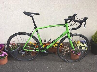 Specialized Allez Sport 58cm Road Bike