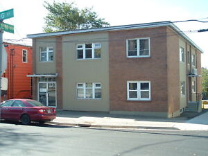 59 King Street 2 Bedroom Apartment in Downtown Dartmouth