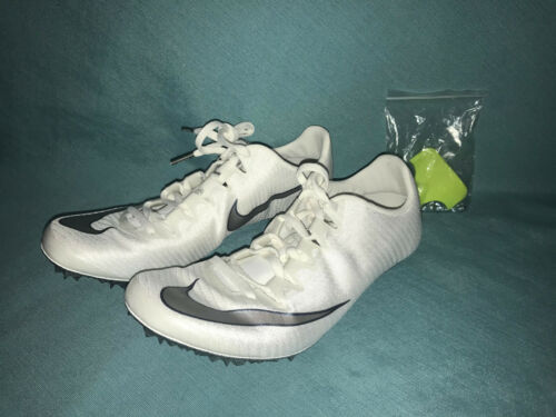 NEW Nike Superfly Elite Track Run Shoes w/Spikes 835996-001 Men