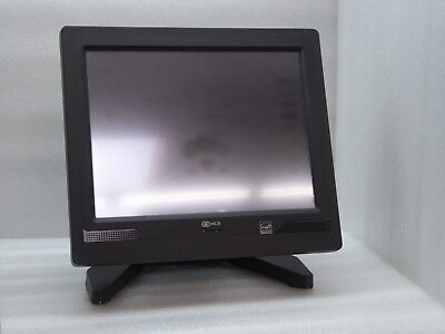 Ncr Point Of Sale Terminal Model 7611-3001 250gb Hdd Celeron 2.20ghz No Os