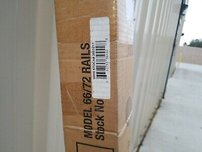 Powermatic Tablesaw Fence Sides 365217 Model 66 72 Rails