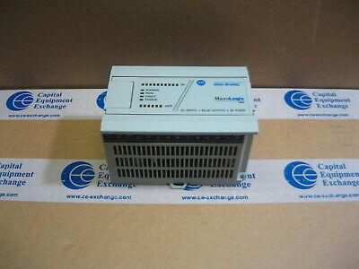 Allen-bradley Controller 1761-l16bwa Micrologix 1000 Series C