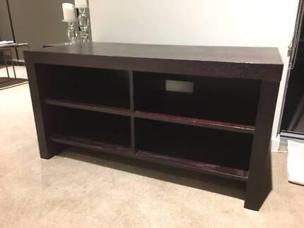 Wooden TV Cabinet unit