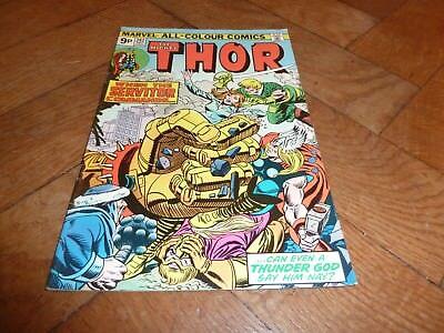 New & unread THOR # 242  1975 - Bronze Age