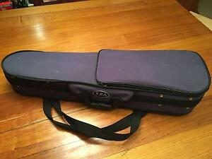 "Gliga 3 13"" Viola + bow & case in beautiful condition Kingston Kingborough Area Preview"