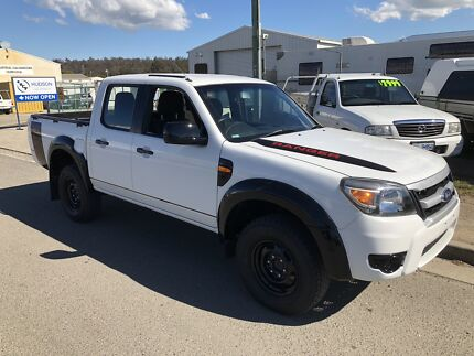 Ford ranger turbo diesel 2009 auto Prospect Vale Meander Valley Preview