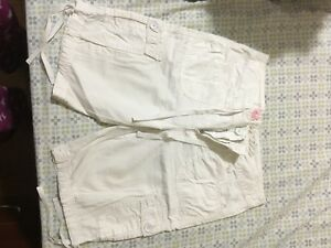 Selling Good Quality Shorts/Skirts