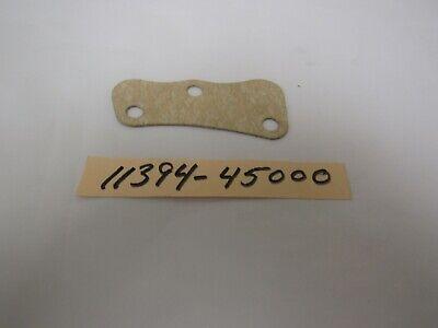 SUZUKI  GS1000 GS1100 GS450 GS425 GS750 GS850 650 GRIP END CAP OEM #57216-49100
