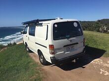 1997 Toyota hiace for sale. Mermaid Beach Gold Coast City Preview