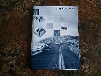 2007 2008 2009 Lincoln Navigation Owners Manual - Navigator MKS MKZ MKX Mark LT