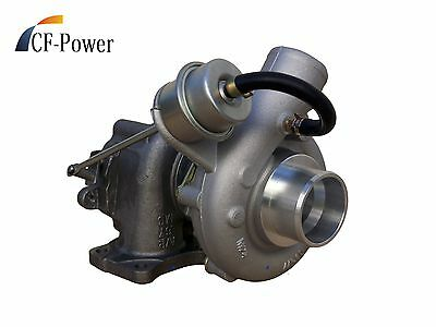 Brand New Turbo Charger Isuzu 4Hk1 5 2L 2005 09 Npr  Nqr  W  Mechanical Actuator