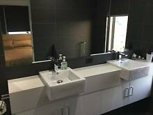 EN SUITE DOUBLE ROOM WITH PRIVATE FLOOR AND BALCONY Richmond Yarra Area Preview