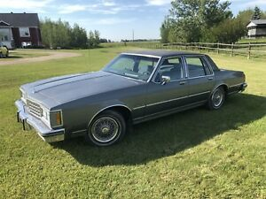 Low Km 1985 Oldsmobile