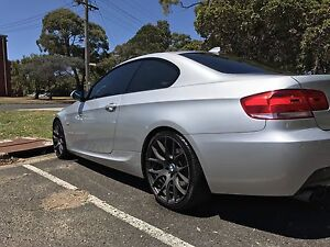 sell or swap bmw 323i e92