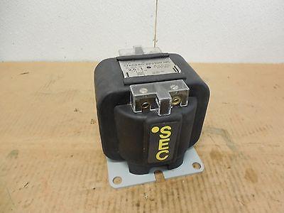 Sangamo Weston Voltage Transformer 92358 92358-251 Pri 300 V Volts 2.51 Ratio