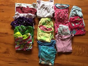 Baby Girl Clothes Lots 2T-3T