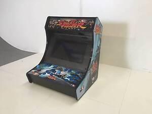 Arcade Bartop Machine 2 Player Hackham Morphett Vale Area Preview