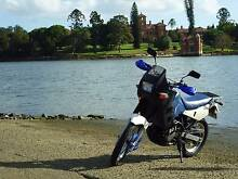 Kawasaki KLR 650 Price Drop - Must Sell, Negotiable, Sydney. Summer Hill Ashfield Area Preview