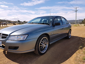****2006 Holden Commodore Executive***** May Swap Rosny Clarence Area Preview