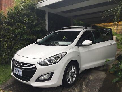Wanted: 2013 Hyundai i30 SE Auto 1.6L Petrol