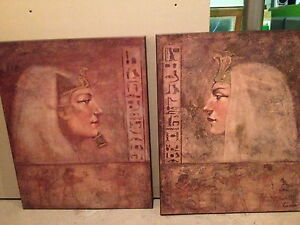 Ramses and Cleopatra Pictures