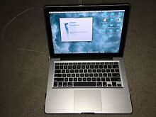 """MacBook Pro 13.3"""" , Dual-Core i5-2.4GHz, 8GB Memory, 512GB HDD Prospect Prospect Area Preview"""