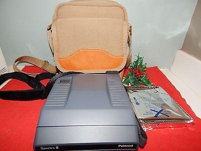 Мгновенные камеры Vintage Polaroid Spectra System