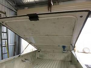 Mitsubishi Triton 4x4 Hardlid. Reynella Morphett Vale Area Preview