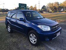 2004 Toyota RAV4 Auto Rego + Rwc+ 12m National warranty Waterford Logan Area Preview
