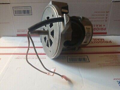 Beckett 21805 Oil Burner Motor Afg Hp 17 Rpm 3450 Hz Lightly Used