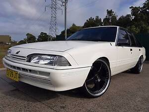 1988 Holden Commodore Sedan North St Marys Penrith Area Preview