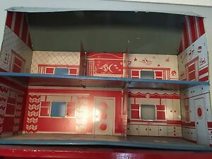 Vintage doll house.  Kingston Kingston Area image 2
