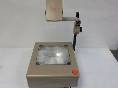 3m 1700 Series 1706 Overhead Projector Tested - Working