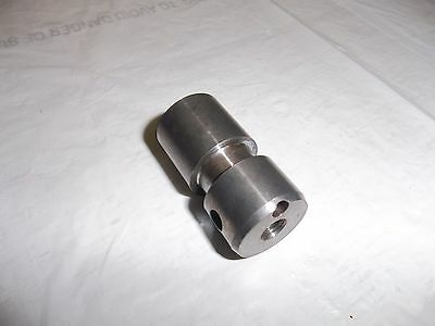 Lathe Parts Threaded Spindle Atlas South Bend Chuck O-ring Insert Valve Fitting