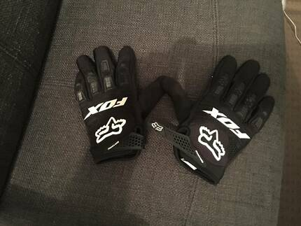 Brand new condition gloves for off road motorbikes Ellenbrook Swan Area Preview