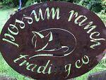 Possum Ranch Trading Co