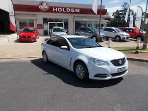 2013 VF COMMODORE EVOKE SEDAN 3.0 PETROL 6SP AUTO Young Young Area Preview