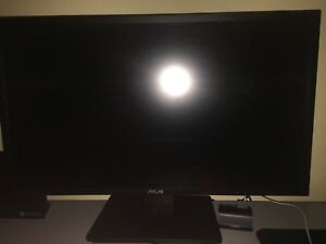 Asus 4k 28 inch monitor(DONE DEAL)