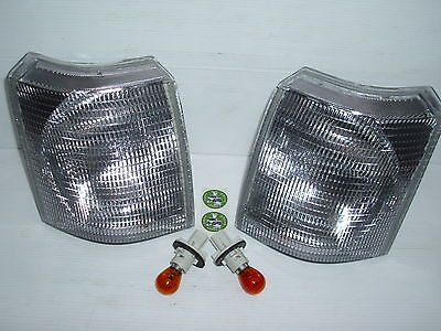 RANGE ROVER P38 FRONT CLEAR INDICATOR LAMP LIGHT